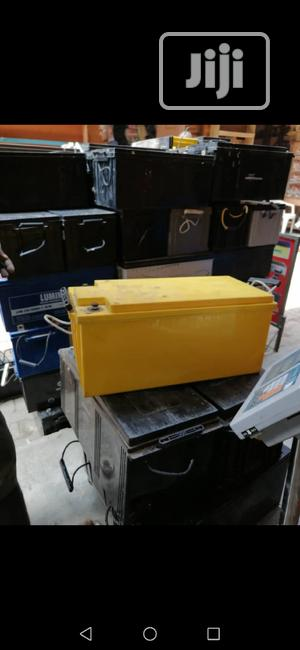 Buyer Used Inverter Battery Owerri | Electrical Equipment for sale in Imo State, Owerri