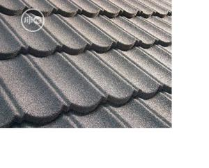 Stone Coated Roofing Tiles Sheet For Sale Today   Building Materials for sale in Lagos State, Ajah