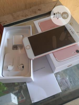 New Apple iPhone 7 32 GB Gold | Mobile Phones for sale in Oyo State, Ibadan