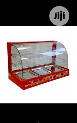 Food Show Case   Restaurant & Catering Equipment for sale in Lagos State, Lagos Island (Eko)