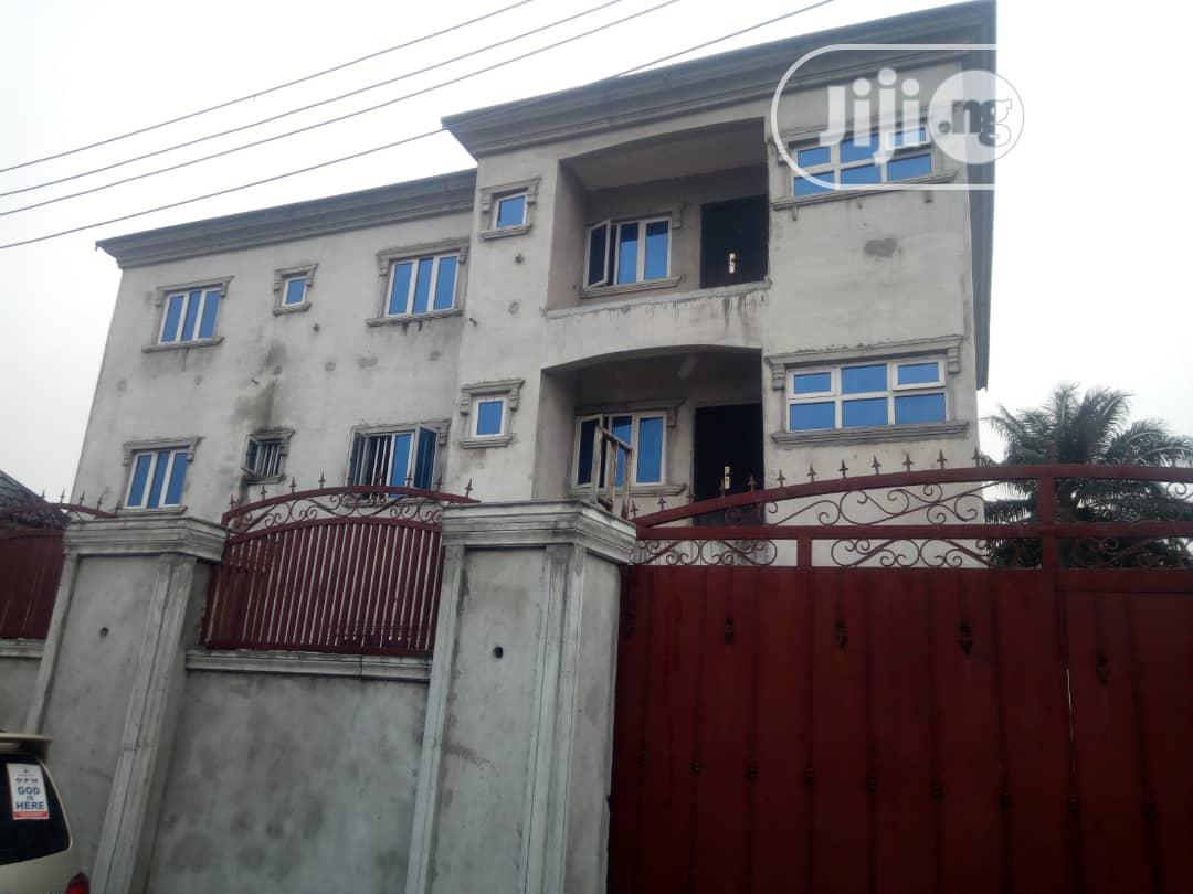 3 Unit Of 3 Bedroom Flat For Sale