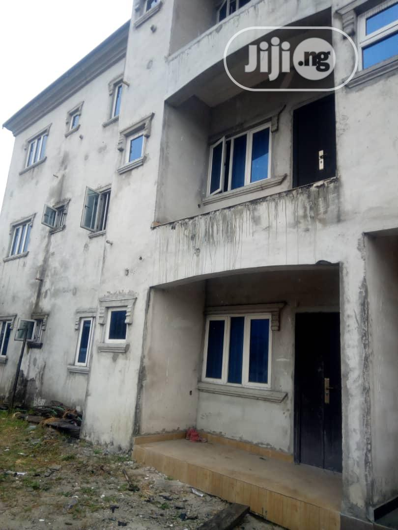 3 Unit Of 3 Bedroom Flat For Sale   Houses & Apartments For Sale for sale in Port-Harcourt, Rivers State, Nigeria