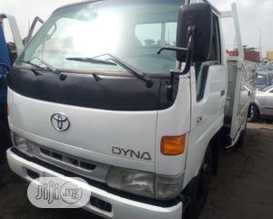 Toyota Dyna 200 1997 White | Trucks & Trailers for sale in Lagos State, Amuwo-Odofin