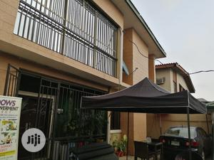 Add Beauty To Your Backyard With Gazebo Foldable Canopy | Garden for sale in Lagos State, Ikeja