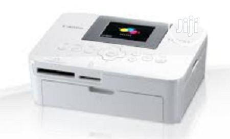 Canon Photo Printer Selphy CP1000