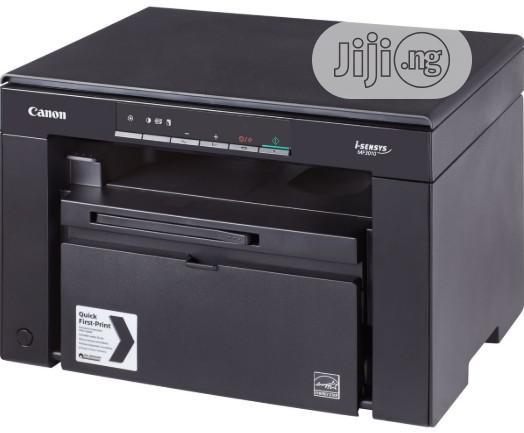 Canon I Sensys MF3010 Printer