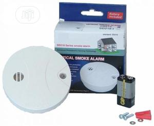 Chloride Uk Optical Stand Alone Smoke Detector   Safetywear & Equipment for sale in Lagos State, Ikeja