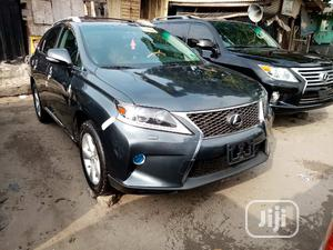 Lexus RX 2013 Gray | Cars for sale in Lagos State, Apapa