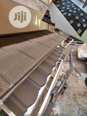 Milano Kristin New Zealand Stone Coated Roofing Sheets | Building Materials for sale in Lagos State, Ipaja