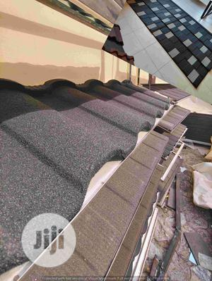 Kristin New Zealand Stone Coated Roofing Sheets Bond | Building Materials for sale in Lagos State, Kosofe