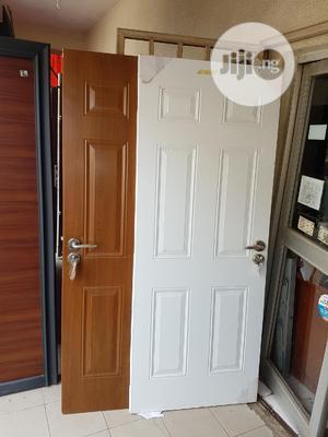 American Steel Doors | Doors for sale in Abuja (FCT) State, Jabi