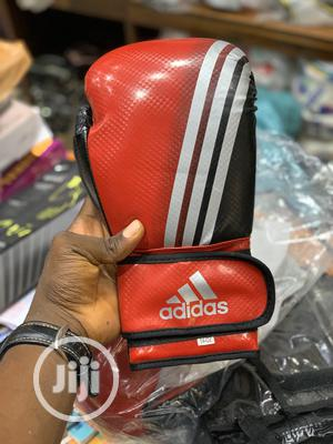 Adidas Boxing Glove   Sports Equipment for sale in Lagos State