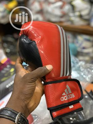 Adidas Boxing Glove   Sports Equipment for sale in Lagos State, Ikorodu
