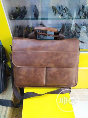 Men Genuine Leather Handbags   Bags for sale in Lagos State, Lagos Island (Eko)