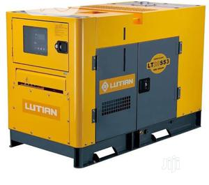 Lutian Sound Proof Generator 15 Kva | Electrical Equipment for sale in Lagos State, Lekki