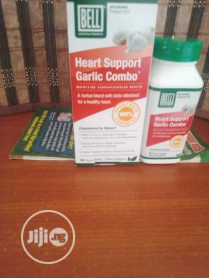 Heart Support For Palpitations And Chest Pain   Vitamins & Supplements for sale in Lagos State, Ikeja