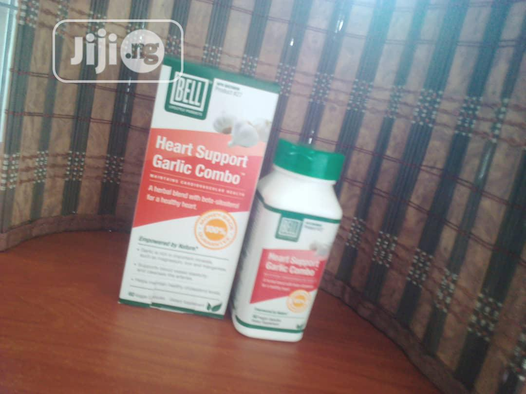 Heart Support For Palpitations And Chest Pain   Vitamins & Supplements for sale in Ikeja, Lagos State, Nigeria