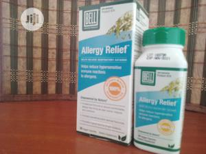 Allergy Capsules for Relief From All Forms of Allergies. | Vitamins & Supplements for sale in Lagos State, Ikeja