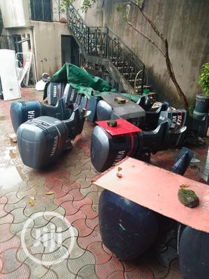 Speed Boat Engines | Watercraft & Boats for sale in Delta State, Sapele