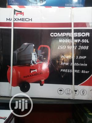 50liters Air Compressor | Vehicle Parts & Accessories for sale in Lagos State, Lagos Island (Eko)