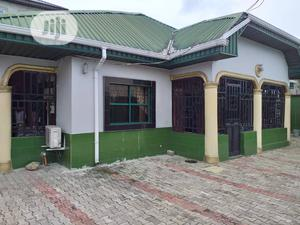 Standard 4 Bedroom Bungalow for Sale at Rukpokwu Portharcourt   Houses & Apartments For Sale for sale in Rivers State, Obio-Akpor