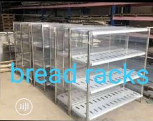 Bread Rack Shalve | Restaurant & Catering Equipment for sale in Lagos State, Ojo