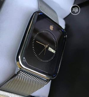 Apple Wrist Watch   Smart Watches & Trackers for sale in Lagos State, Lagos Island (Eko)