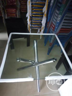 Glass Dinning Table | Furniture for sale in Lagos State, Isolo