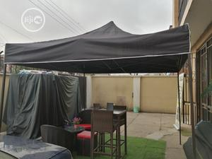 6/6 Gazebo Foldable Canopy For Your Naming Ceremonies And Birthdays | Garden for sale in Lagos State, Ikeja