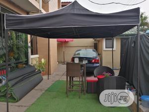 2m/2m Gazebo Foldable Canopy For Bars And Restaurants | Garden for sale in Lagos State, Ikeja