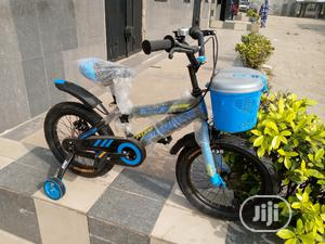 Lovely Bmx Children Bicycle | Toys for sale in Ondo State, Akure