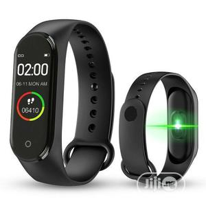 M4 Smart Bracelet | Smart Watches & Trackers for sale in Lagos State, Ikeja