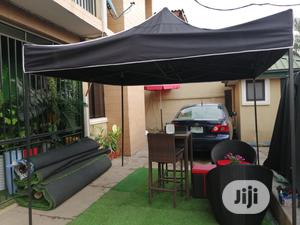 6/6 Gazebo Foldable Canopy For Your Birthday Parties An Events | Garden for sale in Lagos State, Ikeja