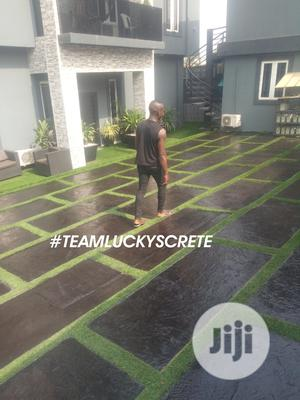 Increte Floors Construction   Building & Trades Services for sale in Lagos State