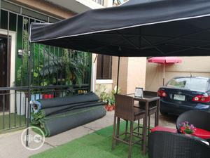 10/10 Gazebo Foldable Canopy Relax Centres And Eateries | Garden for sale in Lagos State, Ikeja