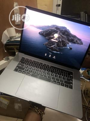 Laptop Apple MacBook Pro 16GB Intel Core I9 512GB | Laptops & Computers for sale in Lagos State, Ikeja