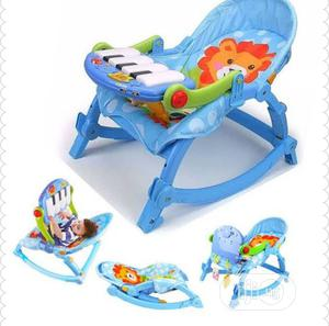 Infant to Toddler Rocker | Children's Gear & Safety for sale in Lagos State, Alimosho