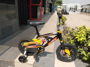 Suspension Children Bicycle   Toys for sale in Abuja (FCT) State, Central Business District