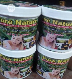 Pure Nature Organic Herbal Handmade Soap   Bath & Body for sale in Lagos State, Amuwo-Odofin