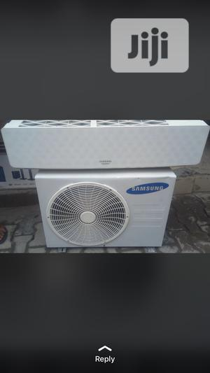 Samsung Split Unit Air Conditioner 2hp | Home Appliances for sale in Lagos State, Gbagada