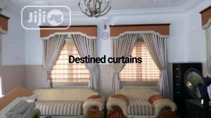 Eyelet Curtains | Home Accessories for sale in Abuja (FCT) State, Lugbe District