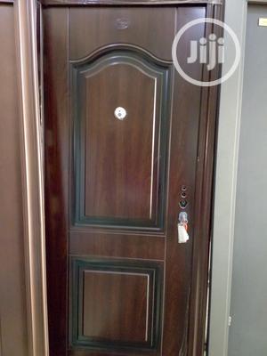 65mm Chinese Steel Door | Doors for sale in Lagos State, Orile