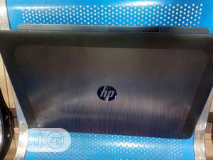 Laptop HP ZBook Studio G3 4GB Intel Core i5 SSHD (Hybrid) 1T   Laptops & Computers for sale in Lagos State, Ikeja