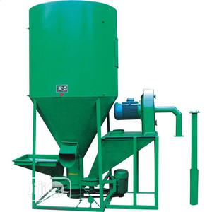 China Factory Poultry Feed Machine Grinder Mixer Machine Milling Mix | Farm Machinery & Equipment for sale in Lagos State, Ojota