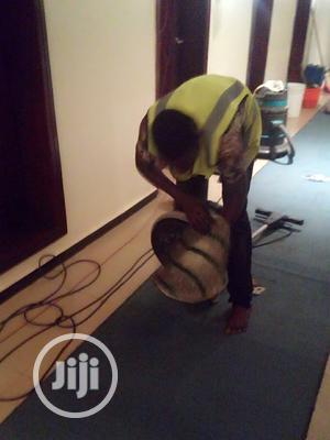 Rug Cleaning   Cleaning Services for sale in Lagos State, Lekki