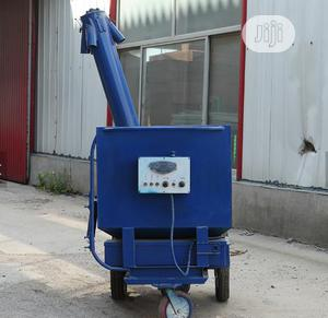 China Factory Automatic Modern Chicken Feeding Car Electric Feeder | Farm Machinery & Equipment for sale in Lagos State, Lagos Island (Eko)
