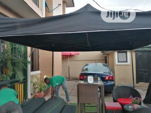 6/6 Gazebo Foldable Canopy For Your Wedding Parties And Ocasion | Garden for sale in Lagos State, Ikeja
