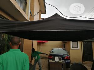 6/6 Gazebo Foldable Canopy For Your Artistic Studios | Garden for sale in Lagos State, Ikeja