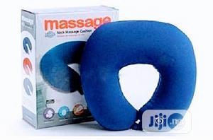 Neck Massage Pillow | Sports Equipment for sale in Lagos State, Lagos Island (Eko)