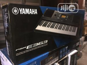 Yamaha PSR E363 Keyboard | Musical Instruments & Gear for sale in Lagos State, Ojo